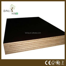 shuttering formwork Marine Plywood film faced plywood with printed logo 2012