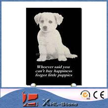 Australia hot Sales Design Pet funeral monument