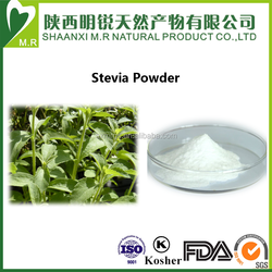 ISO9001 Factory supply stevia with competitive price