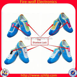 Hot Sell Gift For Birthday Barbados Save Time 1*120Cm Red Birds Shoelace Wholesale