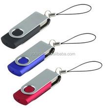 Custom Logo Printing USB Flash Drive 2.0 USB 2G 4G 6G 8G USB Cable