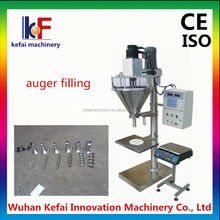 Factory cost Full Automatic Small Sachet powder packing machine For Powder of Food,Chili, Milk,Spice,Seasoning
