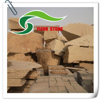Best Selling Yellow Sandstone Blocks With Factory Price