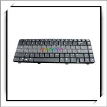 Wholesale! Laptop Keyboard For HP Compaq C700 Series -N2215BL