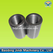 construction metal building materials of rebar mechanical joint sleeve