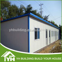 prefabricated house for construction site dormiotry,office or mining Accommodation