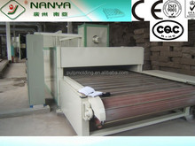 Nanya egg tray fruit tray drying machines for sale