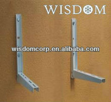 soporte metálico para aire acondicionado