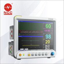 15 inch touch screen EEG/PSG Optional Modular patient monitor