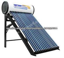 energia solar mexico