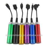 Top Quality AA battery Emergency Charger For Mobile