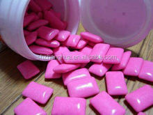 Xylitol chewing gum Prouduction line