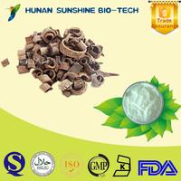 CAS NO: 528-43-8 Factory Supply Magnolia Extract Powder