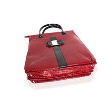 korean shion genuine leather handbag wholesale
