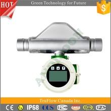 Professional Manufacturer DN15 Coriolis mass flow meter fuel sensor