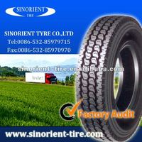 Alibaba 2015 Cheap Truck Tyre 315 70 22.5 Made in China