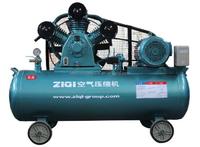 China Manufacturer Portable Piston Air Compressor