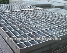 Galvanized Steel Grating (factory)