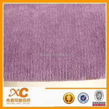 hot sale changzhou suit corduroy export to foreign