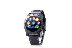Music player MTK2501 Calculator android smart watch u8 smartwatch