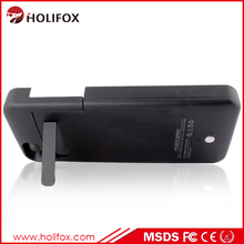 Factory Price 2200Mah For Iphone 5 5S 5C Power Bank Case Cha For Iphone 5/5S/5C Power Case