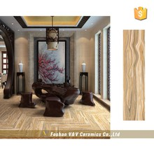 Grade AAA Eco Friendly Ceramic Wooden Floor Tiles