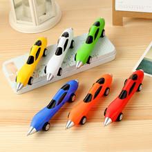 wj025 wholesale high quality cool ballpoint pen / car ballpoint pen / fashion style pen