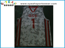 custom best quality youth unique jersey logo basketball jersey design