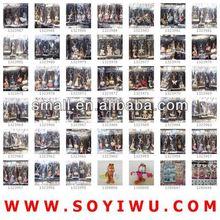 SPANISH BULLFIGHTING Manufacturer from Yiwu Market for Key Chain