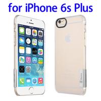 High quality Baseus Ultrathin Transparent Hard Plastic case for iPhone 6s plus