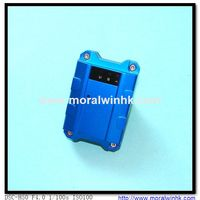 Car GPS Tracking Device For Toyota Corolla With PC Tracking