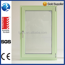 Right Hand Opening Aluminum Tilt & Turn Windows