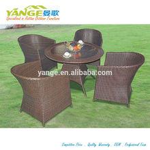 Mobília moderna sala de jantar conjunto yg-8073