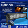 Low price! ambulance light bar color optional ambulance light bar outdoor waterproof ip69 led offroad light