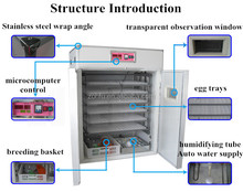 small chick hatcher and cheap egg incubator for sale of hatchery farm