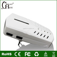 GH-701 Air purifier AC plug electromagnetic anti cockroach