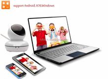FDL P2P network wireless camera Smart Home HD 720P 1.0 megapixel security surveillance system
