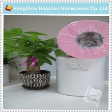 Exported Wholesale Absorbent Competitive price Stock Lot Nonwoven