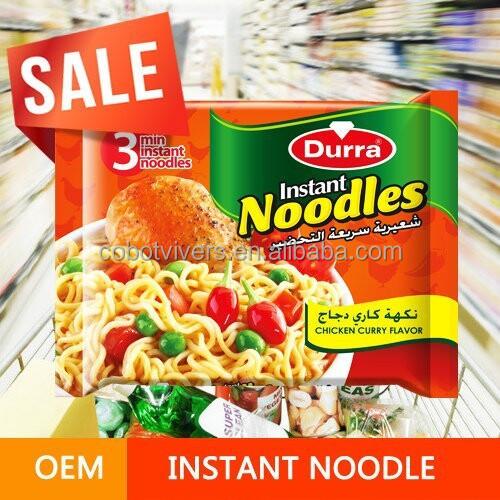 Instant Rice Korean Instant Rice Noodles Bulk
