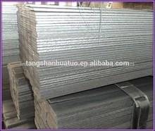 planos de acero rejillas para la placa de acero