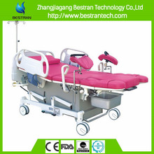BT-LD001 Luxury hospital electric surgical bed delivery