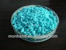 blue granular steel grade ammonium sulphate fertilizer