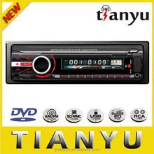 car mp3 player manual car cd mp3 mp4 player TY-3202 2015 new
