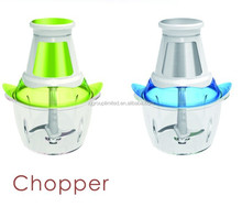 glass bowl food chopper XJ-15408