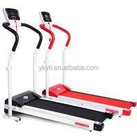 YTL-T100 Mini Electric Treadmill, Pet Treadmill, Mini Foldable Treadmill