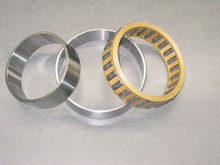81217 made in china high precision thrust roller bearing