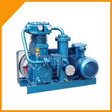Stationary Safe and No Leakage Oil-free Ammonia Gas Compressor