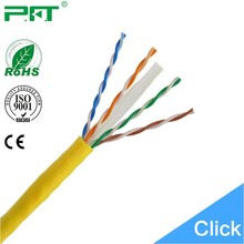 Alibaba China data cable communication cable cat 6 cable maker