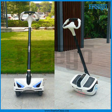 Freego self balancing two wheeler Chinese electric scooter 250W