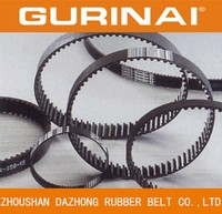Tranmission belt with CR or HNBR Synchronous/Timing Belt